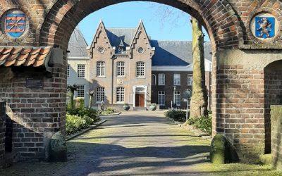 Ons Kloosterpad nieuwe wandeletappes in Brabant